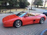 1999 FERRARI 456 1999 - Ferrari 355